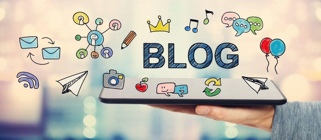 Do I need a Domain for a Blog