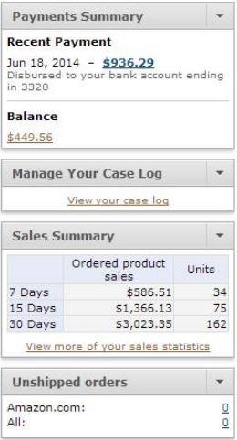 amazon paycheck
