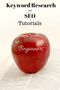Best Keyword Research and SEO Tutorials for Beginners