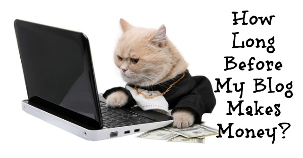 make money by blogging with affiliate markeing