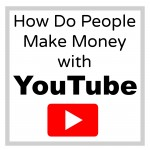 How do People Make Money with YouTube? Tricks the PROS Use!