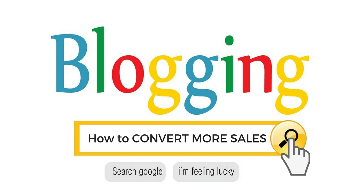 Learn How to Write a Blog Post that Converts Sales
