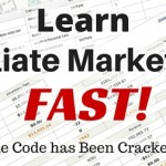 Can You Learn Affiliate Marketing Fast and Now!