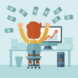 Make Money Blogging For Real