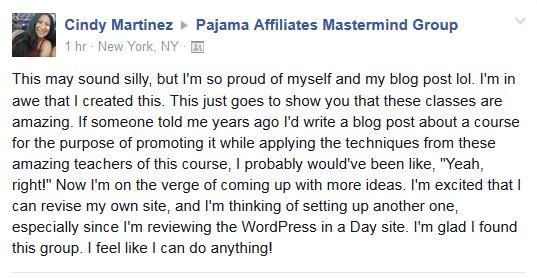 pajama affiliates