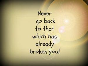 broken you