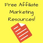 Where Can I Find Free Affiliate Marketing Courses and Resources?