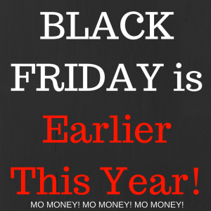 black-friday-is-earlier-this-year