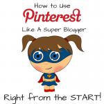 9 Easy Pinterest Basics for the Beginner Blogger