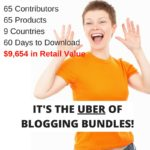 The ULTIMATE BLOGGER GOODIE BAG is BACK!!! The BC Stack – July 19 – 27, 2017